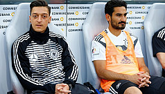 Loew pleads with fans not to boo Gundogan,...