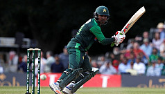 Pakistan captain Sarfraz suspended for...