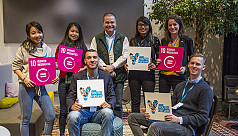 Telenor banks on youth service to crowdsource...