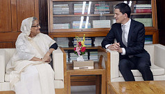 PM Hasina reiterates call to mount international...