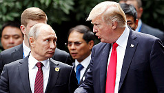 Putin-Trump summit set for July 16 in...