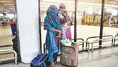 90 more Bangladeshi female workers return...
