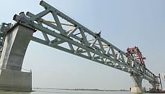 Highest focus on Padma Bridge, Metro...