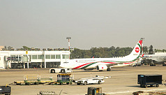 Biman flight delayed for 2 hours as pilot forgets to carry passport