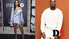 World Cup 2018: Are Rihanna, Kanye West's...