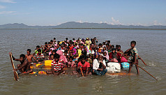 Myanmar promises same freedom for Rohingyas...