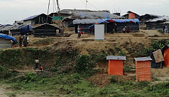 Officials struggle to protect Rohingya...