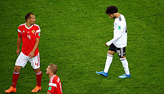 Salah disappoints as Egypt crushed by...