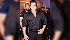 Salman's security tightens after alleged...