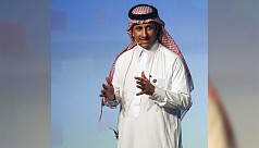 Saudi entertainment chief sacked after...