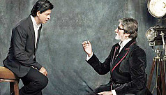 Shah Rukh Khan to co-produce Amitabh...