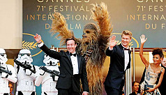 'Solo: A Star Wars Story' plummets to...