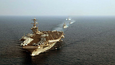 US weighs more South China Sea patrols...