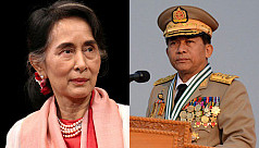 UN probe: Myanmar army should be removed...