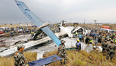 US-Bangla plane crash in Nepal: Victims'...