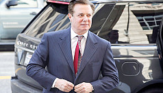 Ex-Trump aide Paul Manafort is first...