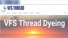 VFS Thread Dyeing will offer IPO subscriptions...