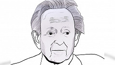 The vanilla suit: Tom Wolfe in
