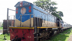Bangladesh Railway still paying salaries...