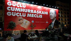 Turkey's Erdogan says may seek coalition...