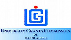 UGC urges private universities to halt admissions, online exams