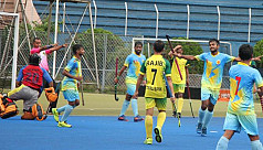 Abahani, Mohammedan win big