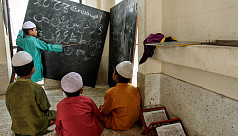 From madrasas to the liberal arts
