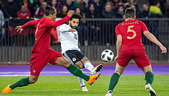 Salah's absence playing on Egypt's mind,...