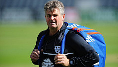 Steve Rhodes frontrunner for Bangladesh...