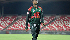 Shakib fastest to 500 wickets, 10,000...