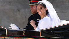 A royal wedding  and the predictable...
