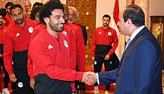 Salah hopeful of making World Cup...