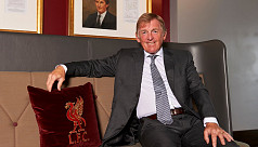 Liverpool great Dalglish awarded...