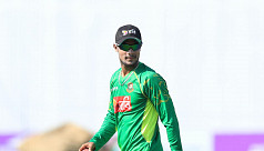 Sabbir in trouble yet again