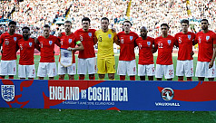 England aim for World Cup...