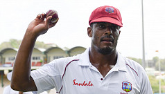 Windies' Gabriel banned for four ODIs...