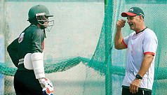 I've become a Tiger, says Bangladesh...