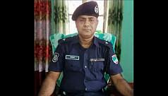 Patkelghata OC dies of heart