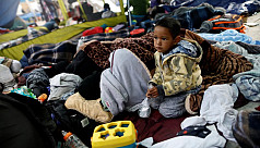 US expels 8,800 migrant children under coronavirus rules
