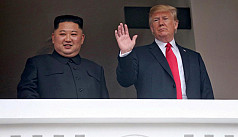 North Korea frames summit with US as a win, dubs it 'meeting of the century'