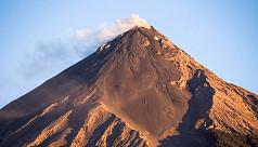 Guatemala warns of greater activity...