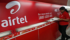 Airtel India under fire after complying...