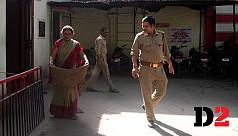 Uttar Pradesh policeman seeks leave...