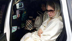 SC to hear pleas against Khaleda's bail...