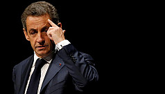 Former French president Sarkozy goes on trial for corruption