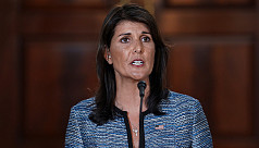 US quits UN human rights body, citing...