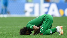 KSA 5-0 loss shows Asia trails the...