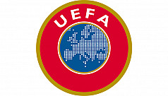 Uefa suspends Champions League, Europa League until further notice