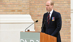 Prince William launches most prestigious environment prize