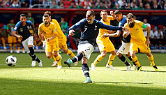 Griezmann must do more, says France...